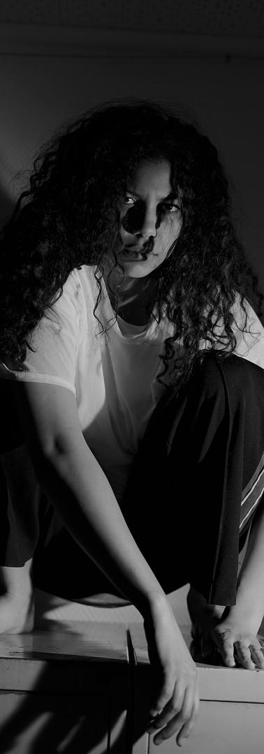 Alison Lugon