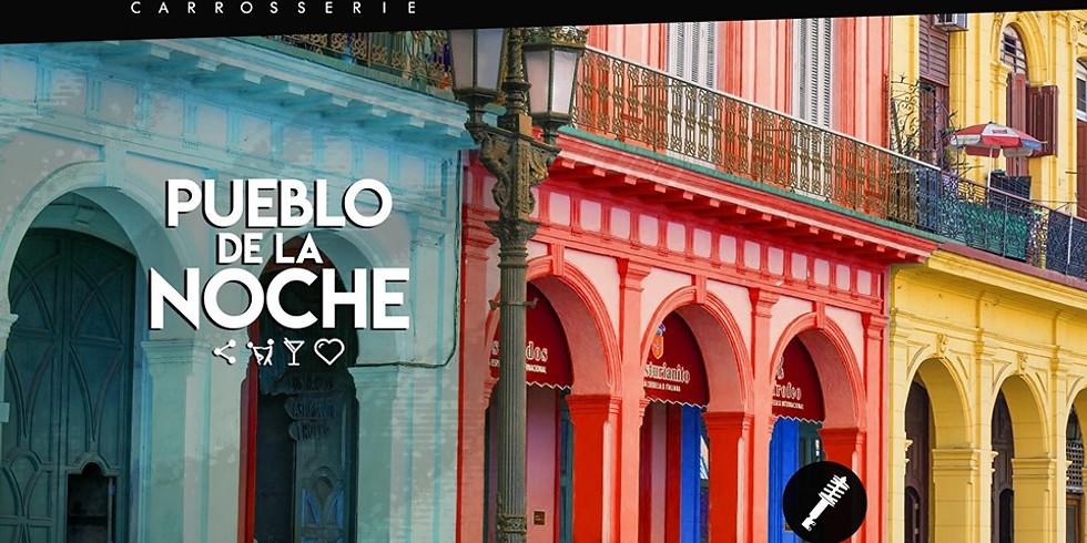 PUEBLO DE LA NOCHE