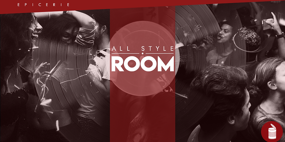 ALL STYLE ROOM