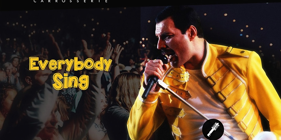 EVERBODY SING !