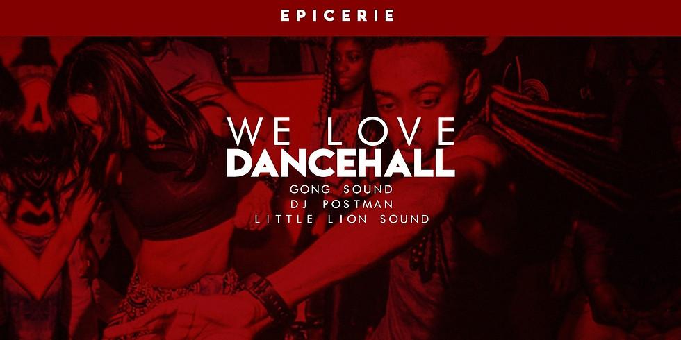 We Love Dancehall