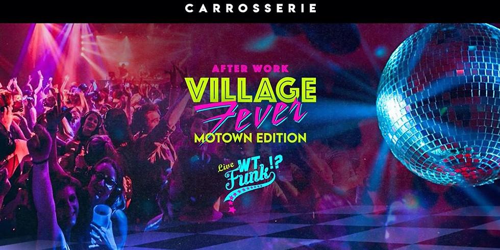 Village Fever w/ WTFunk