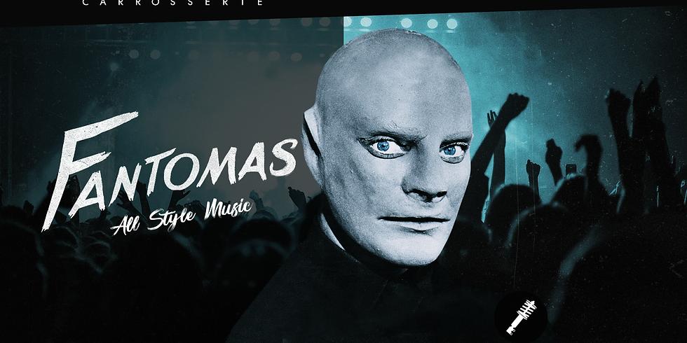 FANTÔMAS - ALL-STYLE MUSIC