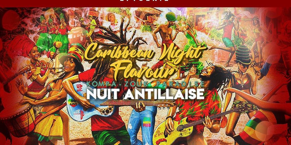 Caribbean Night Flavour