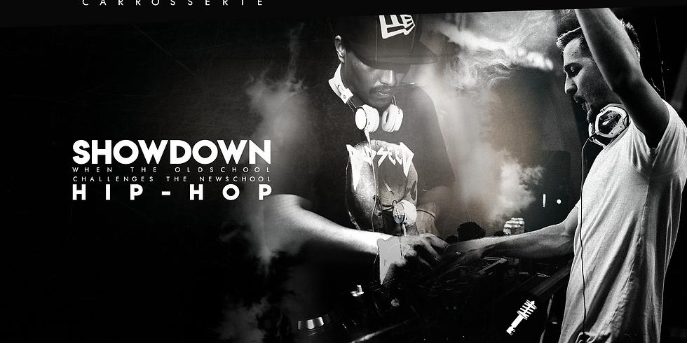 SHOWDOWN - HIP HOP CHALLENGE