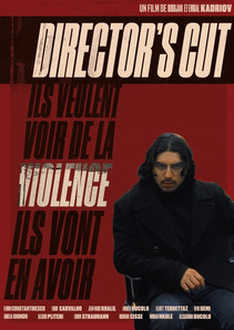 Artwork for Director's Cut