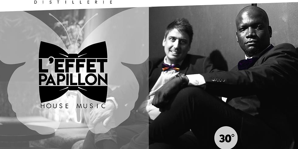 L'EFFET PAPILLON - HOUSE MUSIC