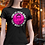 Thumbnail: #WinItForRBG Logo Slim Fit Women's T-Shirt