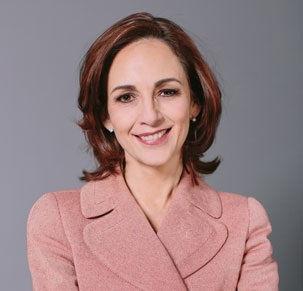 Maria Teresa Cantu