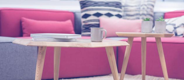 Each area in home has its own role and function; Living area それぞれのエリアにはそれぞれの役割と機能がある(リビングルーム編)