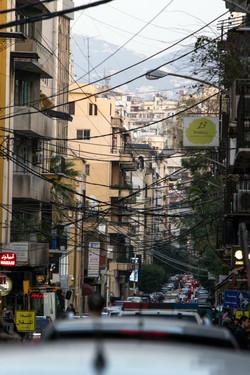 Rue Achrafieh