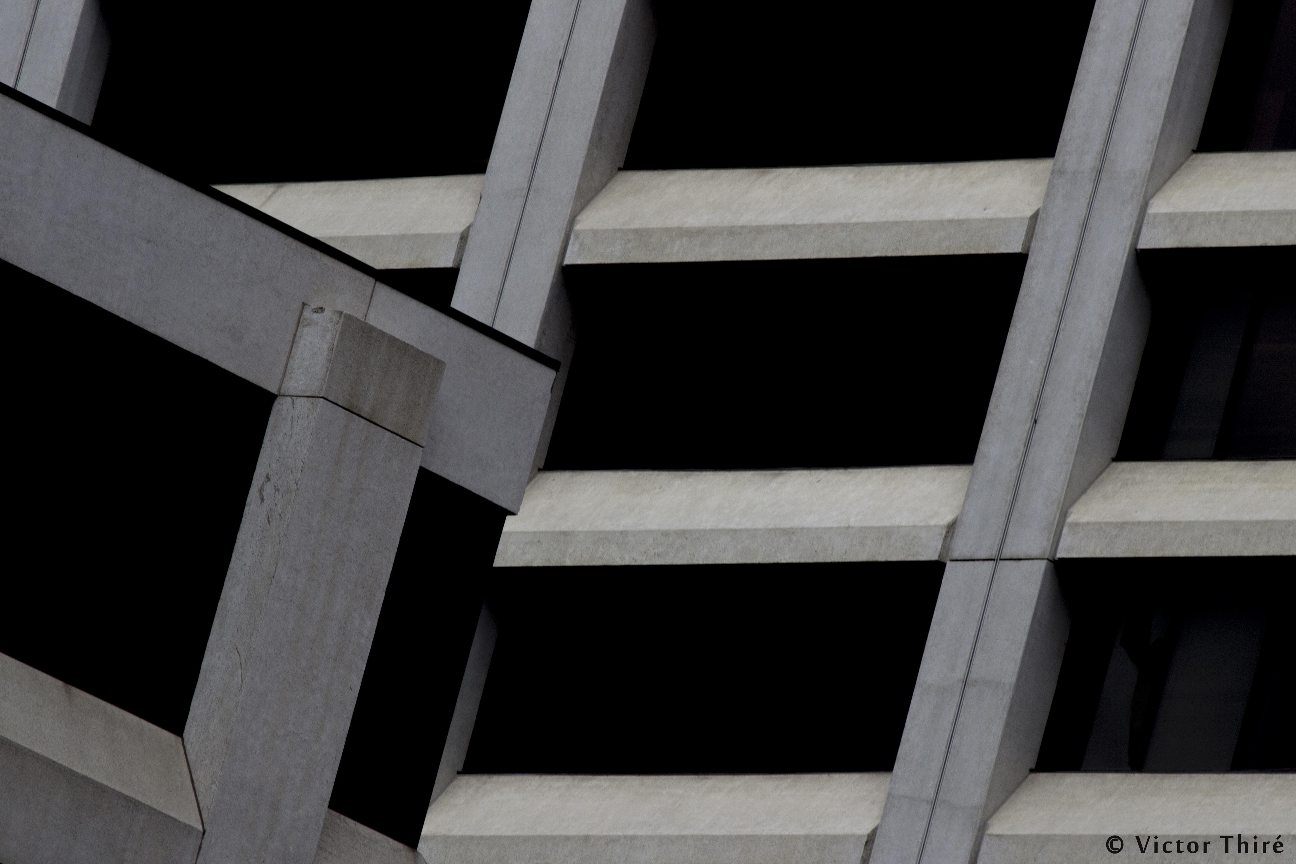 Architecture de ville