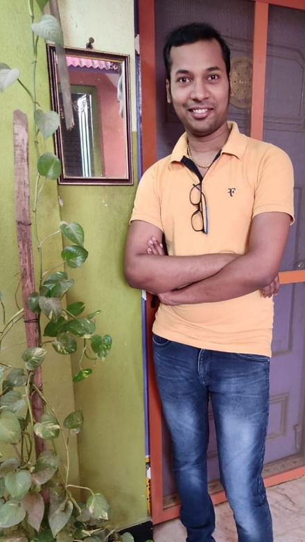 Manishankar