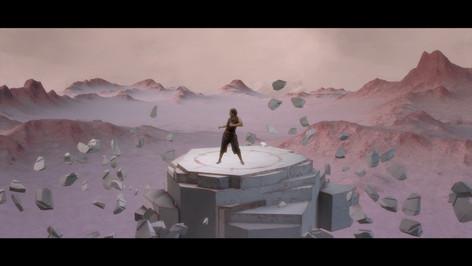 Genesis Musicvideo