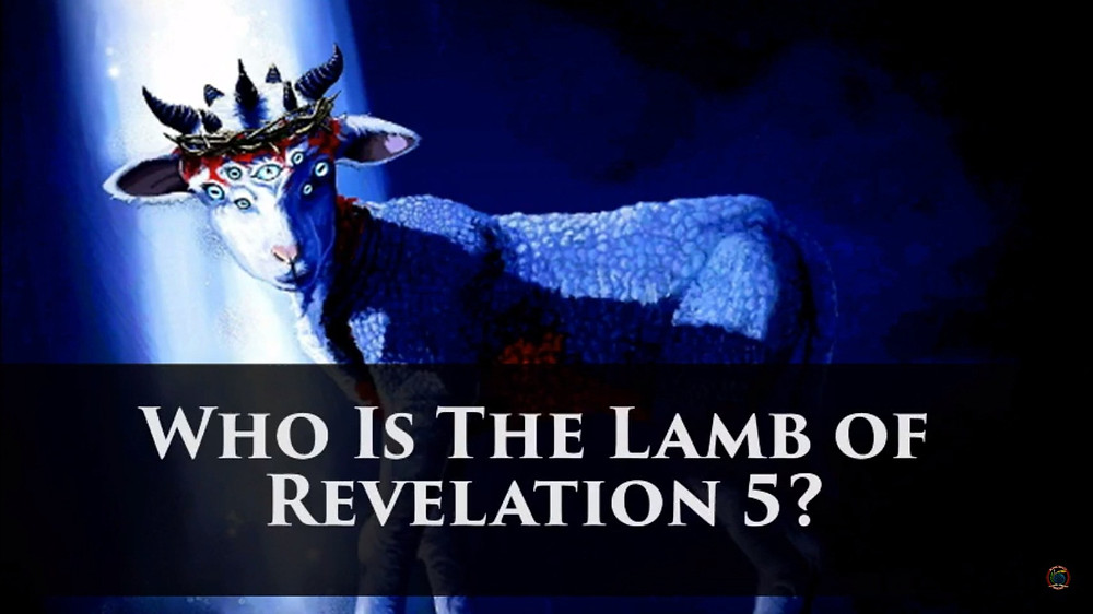 Who Is The Lamb of Revelation 5