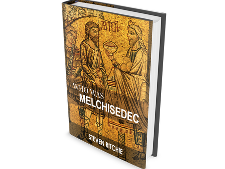 WHO WAS MELCHISEDECH