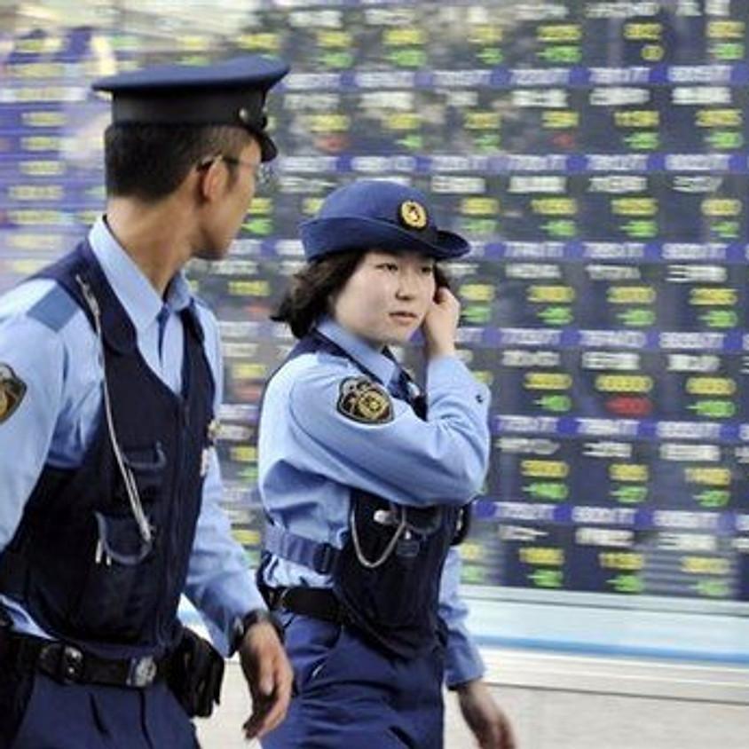 English Workshop: Police English