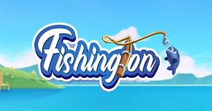 Fishington.io