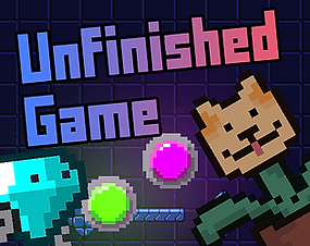 Unfinished Game