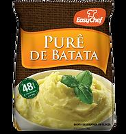 Purê de Batata