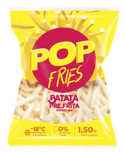 Batata Pop Fries