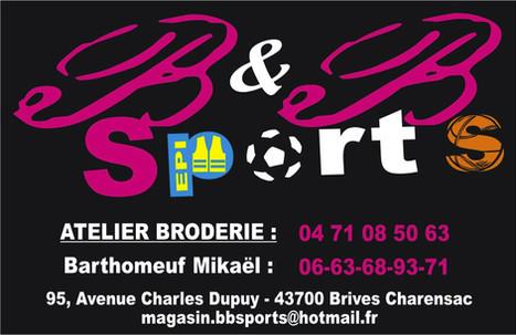B & B Sport