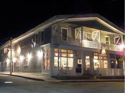 Fo'c'sle Tavern