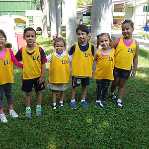 PK Sports Day