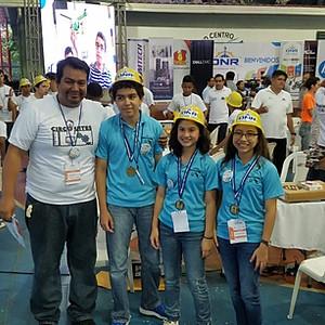 Robotic Olympics