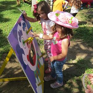 PK at the Fair
