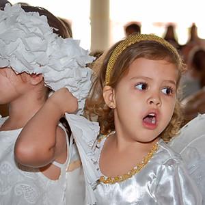 All Saints Day Mass