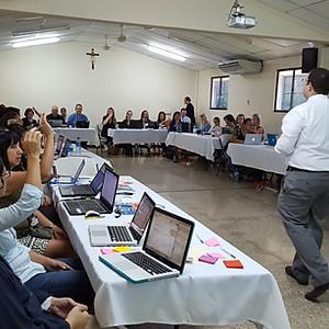 NWEA International Workshop