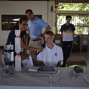 Service Learning Fair