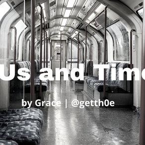 Us and Time