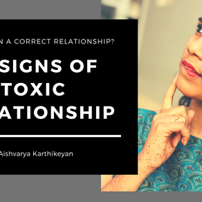 10 Signs of a Toxic Relationship