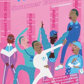 FEM Festival: Summer Edition!