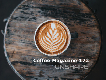Coffee Magazine 172 vol.5