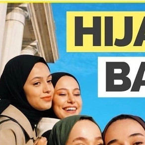 Petition: Stop the Hijab Ban