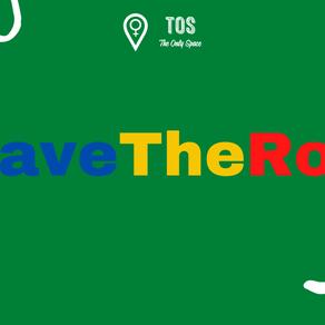 #LeaveTheRoom