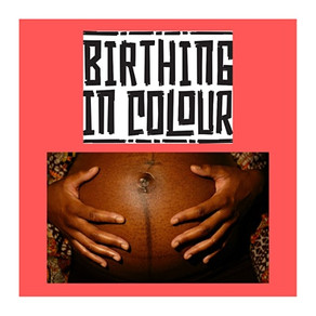 Event - UK - Birthing in Colour