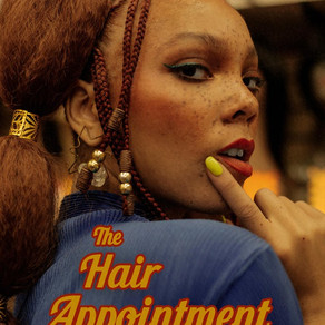 The Hair Appointment UK
