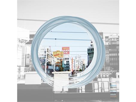 【アートフェスアンケート】UNSHAPE Art FestFIT賞「enso (+2, 0, -3) 」/ momose.