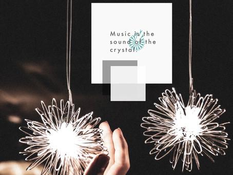 音楽は音の結晶である / しろ。