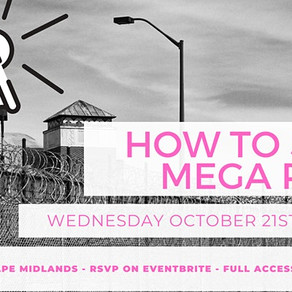 Event - UK - How To Stop A Mega-Prison