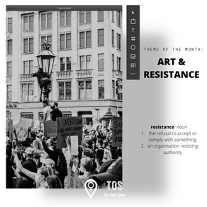 Art & Resistance