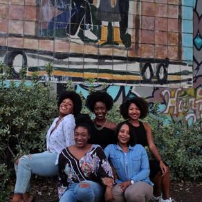 Black Girls Heal