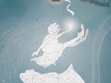【アートフェスアンケート】UNSHAPE Art Festival vol.2 ろりん賞「プレカリテ・シャトー」/ りょう