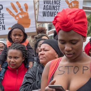 Feminist Realities: Desexualising Nudity