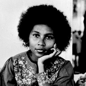 Event - UK - Riot and Refrain: bell hooks