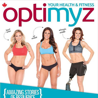 Optimyz cover